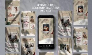 Christmas Sale Instagram Stories 62HPRGX