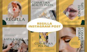 Cosmetic Instagram Post 767P224