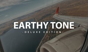 Earthy Deluxe Edition | For Mobile and Desktop