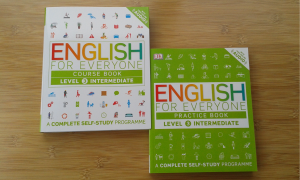 English for Everyone Book