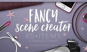 Fancy Scene Generator 302066