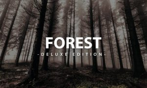 Forest Deluxe Edition | For Mobile and Desktop