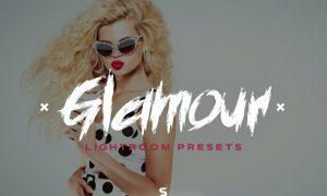Glamour Lightroom Presets