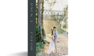 Goodlight Pack 3 - Color