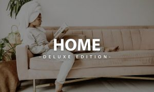 Home Deluxe Edition   For Mobile and Desktop