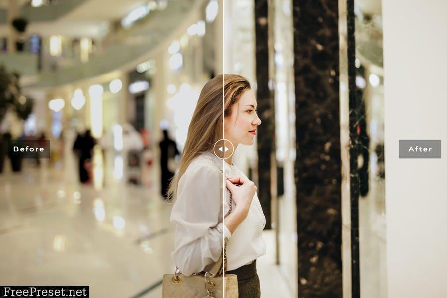 Luxury Mobile & Desktop Lightroom Presets