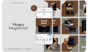 Meagen Instagram Feed 8SWV3GD