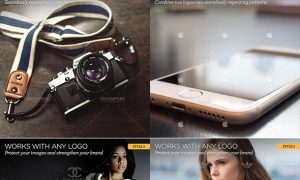 Photoshop Action Watermark Pattern Generator Bundle 22760918