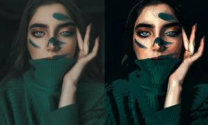 Primary Design Bundle – Photoshop Actions 29403470