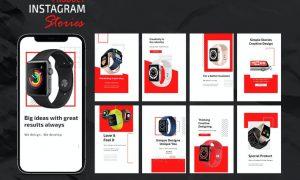 Product Instagram Stories 4LQR82P