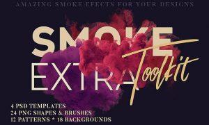 Smoke Toolkit Extra QSD59G