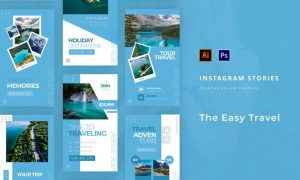 The Easy Travel Instagram Story D6P3ZDS