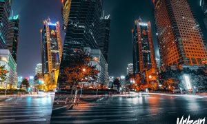 Urban Lightroom Presets - Powerful Presets