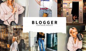 10 Blogger Lightroom Presets 5978580