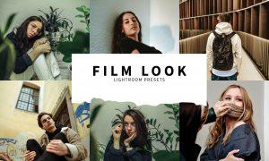 10 Film Look Lightroom Presets 5978569