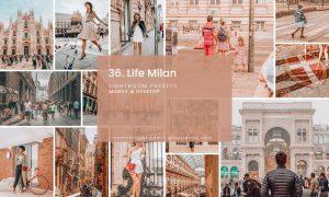 36. Life Milan