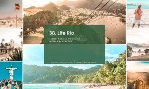38. Life Rio