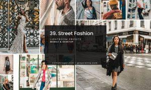 39. Street Fashion
