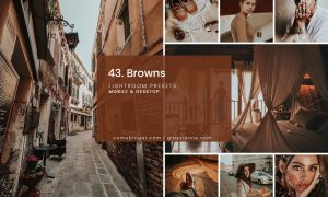 43. Browns