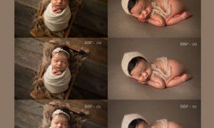 Buffalo Baby Lightroom Presets