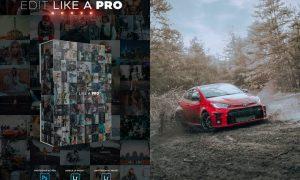 Edit Like A PRO 16th - Photoshop & Lightroom