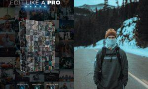 Edit Like A PRO 17th - Photoshop & Lightroom