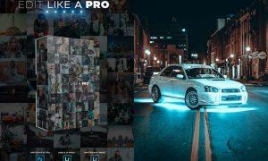 Edit Like A PRO 19th - Photoshop & Lightroom