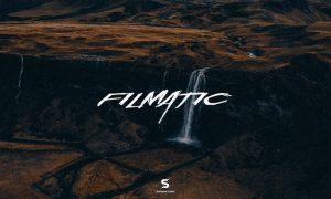 Filmatic Lightroom presets - Ultra Cinematic