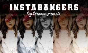 InstaBangers Lightroom Presets 5995334