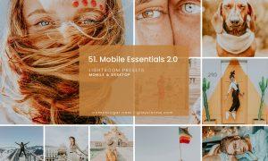 Mobile Essentials 2.0