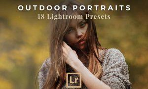 Outdoor Portraits Lightroom Presets 2379304