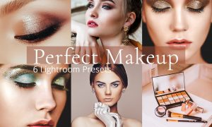 Perfect Makeup - Lightroom Presets 5914236