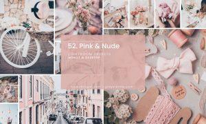Pink & Nud3