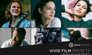 VIVID FILM Mobile & Desktop Presets 5938644