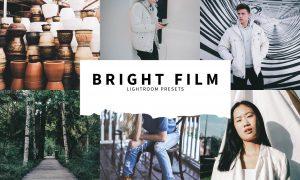 10 Bright Film Lightroom Presets 5857427