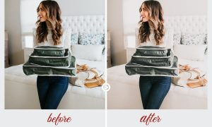 Bright & Airy LUTs for Video and Photo
