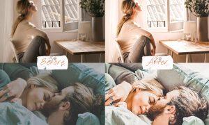 Cozy Home - Lightroom Presets Pack 5868270