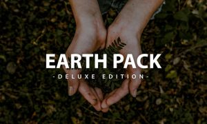 Earth Pack | Deluxe Edition for mobile and desktop