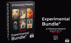 Experimental Series Presets Bundle 6141746