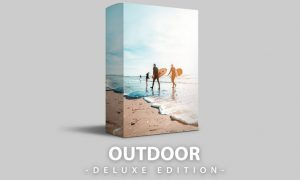 Outdoor | Deluxe Edition | for Mobile and Desktop