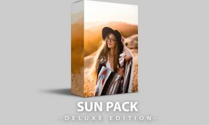 Sun Pack | Deluxe Edition | for mobile and Desktop