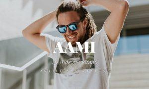 Aami Lightroom Presets Dekstop and Mobile
