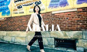 Adalia Lightroom Presets Dekstop and Mobile