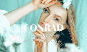 Conrad Lightroom Presets Dekstop and Mobile