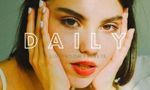 Daily Lightroom Presets XMP, DNG 6189384