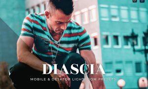 Diascia Mobile and Desktop Lightroom Presets