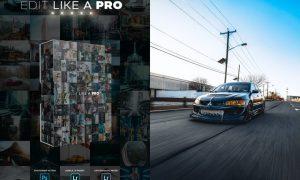 Edit Like A PRO 79th - Photoshop & Lightroom
