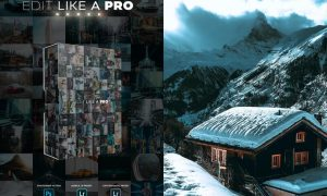 Edit Like A PRO 94th - Photoshop & Lightroom