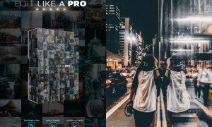 Edit Like A PRO 99th - Photoshop & Lightroom