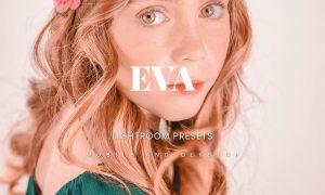 Eva Lightroom Presets Dekstop and Mobile